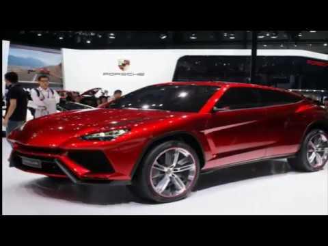 New Lamborghini Urus Sentuh Harga 8 Milliyar Di Indone Youtube