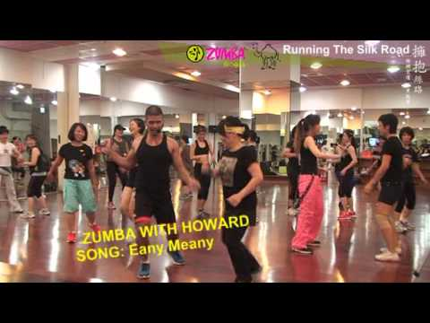 1.Eany Meany + 2.Big coconuts (Suite) / ZUMBA WITH HOWARD