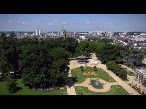 Destination Rennes - Tourisme Congrès