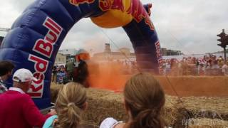 Red Bull Soapbox Race 2016