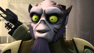 Звёздные войны. Повстанцы - Путаница - Эпизод 3