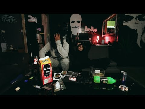 Shadow Ft ChillinIT - School High (Official Video)