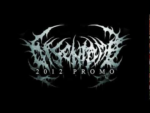 DISENTOMB - Abominations Created Through Divinity (2012)