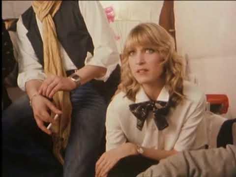 """Joëlle ( """"Il Etait Une Fois"""") - Interview - 10 Février 1977"""
