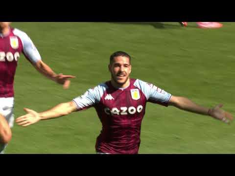 Aston Villa Brentford Goals And Highlights