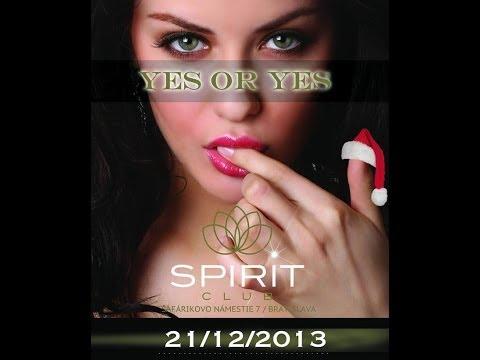 """Dj Orbith Live Mix in Spirit Club Bratislava 2013 """"HD"""""""