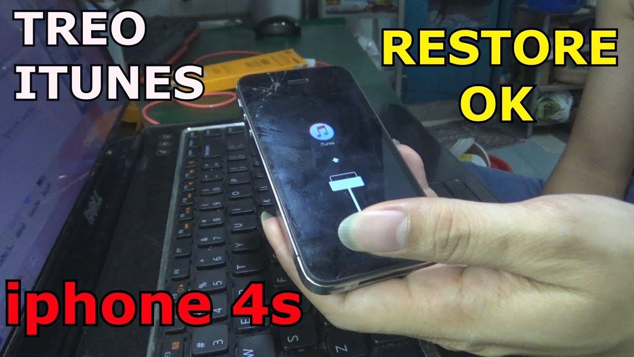IPHONE 4S TREO CÁP ĐĨA ITUNES /Miền Tây Dấu Yêu Tập 92