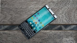 BlackBerry Keyone : Wait for the Keyone Black Edition