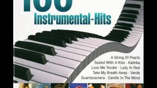 100 Instrumental Hits - 1/5 [CD]