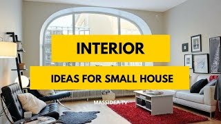 100+ Amazing Interior Design ideas for Small House