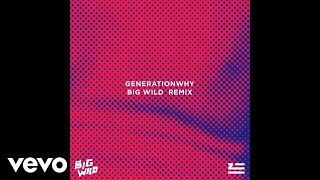zhu generationwhy big wild remix audio