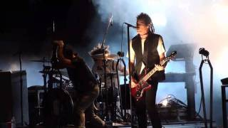 Nine Inch Nails - Mr. Self Destruct (HD 1080p) - NIN|JA Tour - West Palm Beach 05/08/09