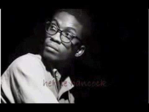 Herbie Hancock -- Cantaloupe Island