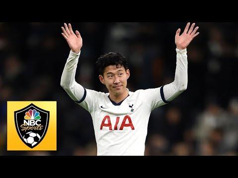 closer-look-at-heung-min-son's-wonder-goal- -premier-league- -nbc-sports