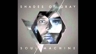 Shades of Gray - Crazee (Jef K & Gwen Maze Remix) [FULL]