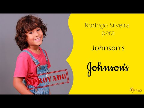 JOB: Rodrigo Silveira para Johnson's