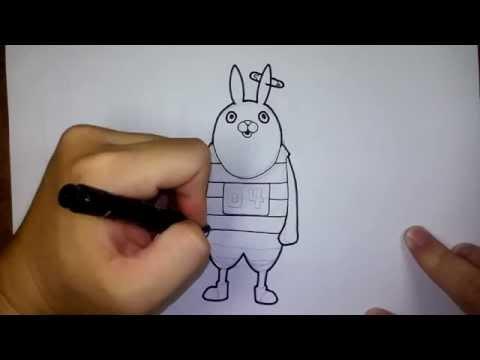 วาดการ์ตูน กันเถอะ สอนวาดรูป การ์ตูน กระต่าย คีเรเนนโก 04 จาก การ์ตูน Usavich ซี้ป่วนก๊วนกระต่าย