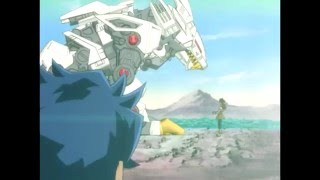 Liger zero breathing noises in zoids fuzors