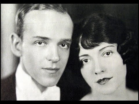 "George Gershwin: 1924 Production of ""Lady Be Good"" - Fred and Adele Astaire - Excerpts (Part 2)"