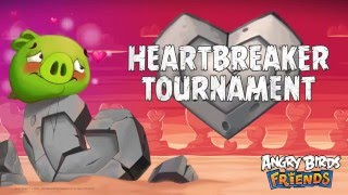 Angry Birds Friends – Valentine's Day Heartbreaker Tournament