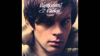 Watch Benjamin Biolay Little Darlin video
