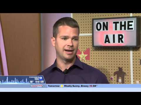 Webster Dental Care Featured On Wgn Morning News 5 Youtube
