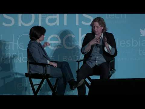Kara Swisher + Megan Smith | Keynote Interview | #LWTSUMMIT SF 17