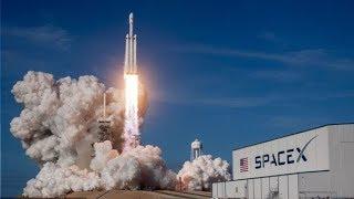 Peruana formó parte del equipo del primer vuelo tripulado de SpaceX