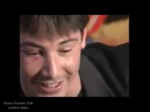 1994 Keanu Reeves