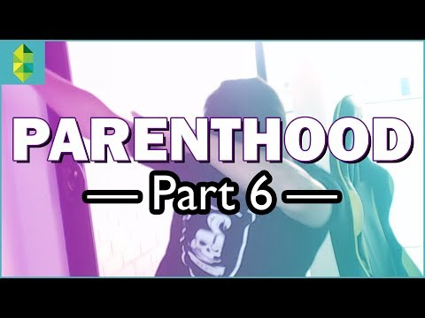 The Sims 4 Parenthood - Part 6