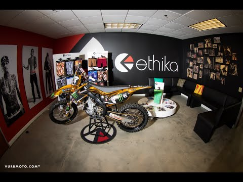 Office Space: Ethika - vurbmoto
