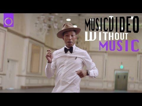 HAPPY - Pharrell Williams (House of Halo #WITHOUTMUSIC parody)