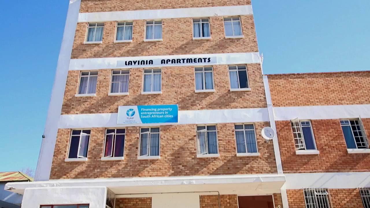 Trafalgar Property Lavinia Apartments In Port Elizabeth