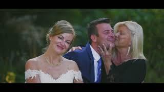 Charlie and Nina Versfeld Wedding