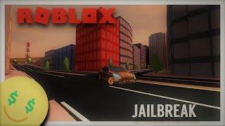 ROBLOX: MY NEW CAR THAT FLIES (BUGADO)-JailBreak