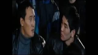 Группа САЛЕХАРД - Рэкетмен (трейлер фильма РЭКЕТИР)