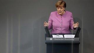 Предстоящий референдум в Турции   эхо в Германии