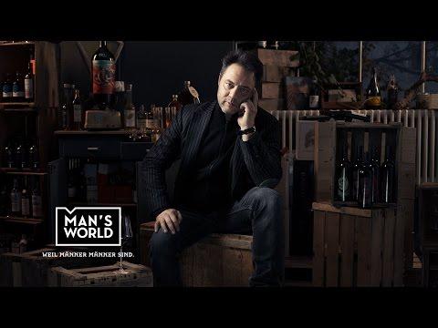 Man's World 2017 Zürich