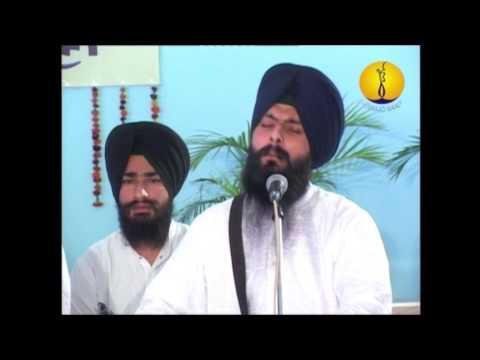 AGSS 2008 : Raag Tilang - Bhai Maninder Singh Ji Hazuri Ragi sri Darbar Sahib