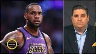Does LeBron affect who the Lakers hire as head coach? | Outside the Lines