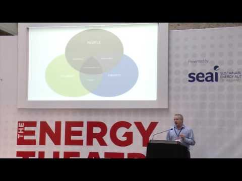 Renewable heat solutions for large business