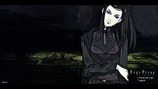 Yoshihiro Ike - Illbient Music Suite from Ergo Proxy OST Opus 01