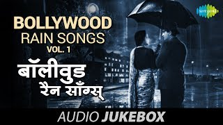 Bollywood Rain Songs – Vol 1| Hindi Rain Songs | Romantic Bollywood Songs | Monsoon Special