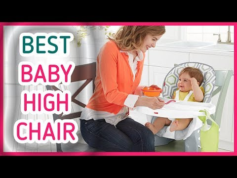 Best Baby High Chair 2017 & 2018 – Top rated Baby High Chair!!