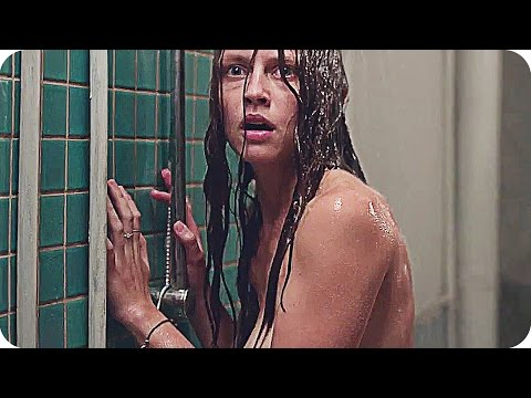 BERLIN SYNDROME  2 2017 Teresa Palmer Thriller
