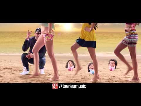 Yaariyan  ABCD Video Song Feat  YO YO Honey Singh   Himansh Kohli, Rakul Preet