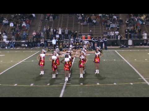Lawton High School Football Stadium