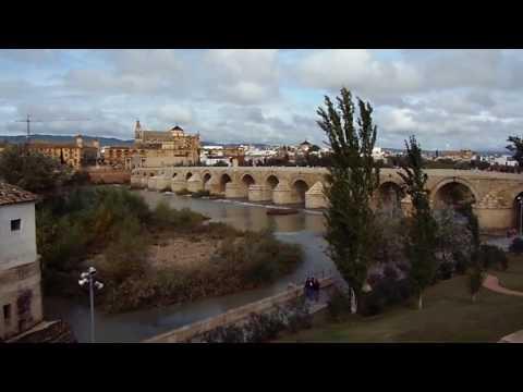 Córdoba - Torre de Calahorra y puente romano