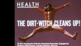 The Dirt-Witch Cleans Up! (1971)
