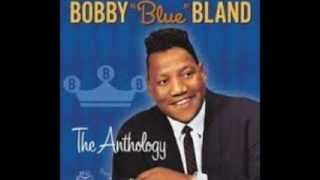 Watch Bobby Bland Aint That Loving You video
